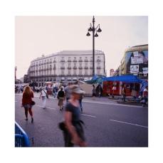 NW SOL KM 0 May 2011