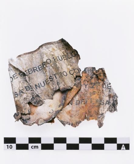 Archaeologies - intro