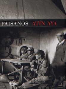 Notas para un abecedario  sobre Atín Aya. Pablo Martínez Cousinou