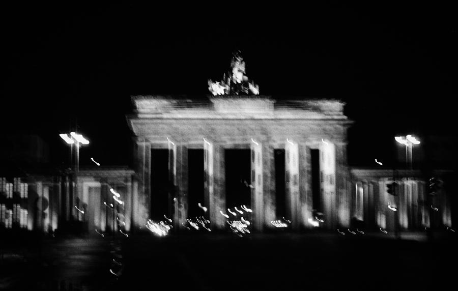Berlín _ Pablo Cousinou